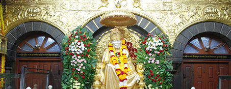 Sai Baba Shirdi Travel